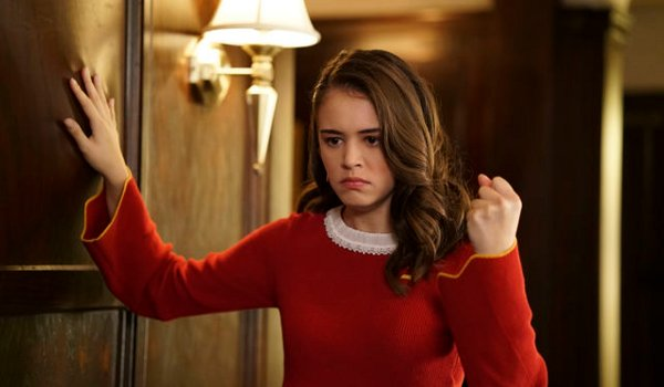 Legacies - Hope is Not the Goal television review