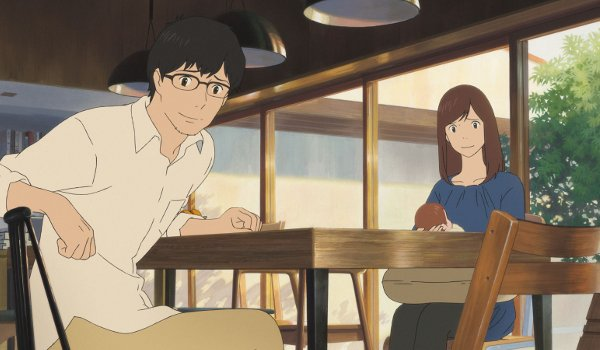 Mirai movie review