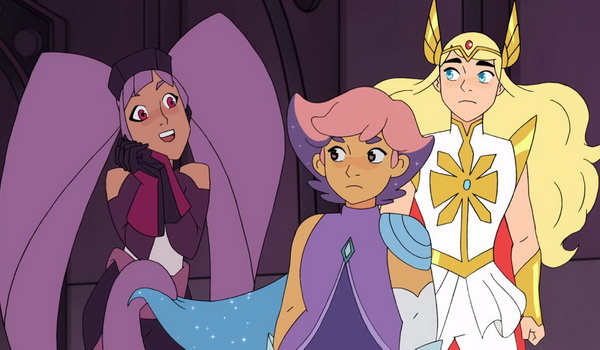 She-Ra and the Princesses of Power - System Failure television review