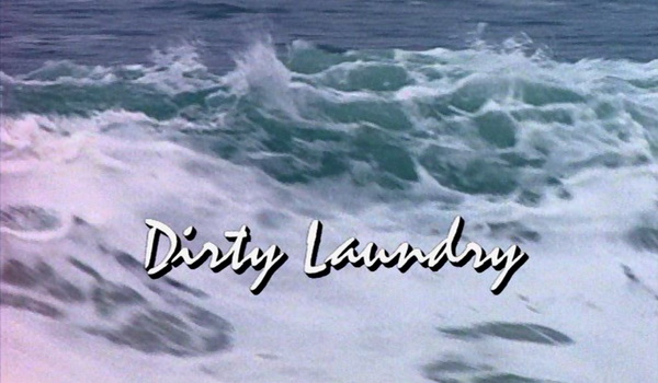 Silk Stalkings - Dirty Laundry television review
