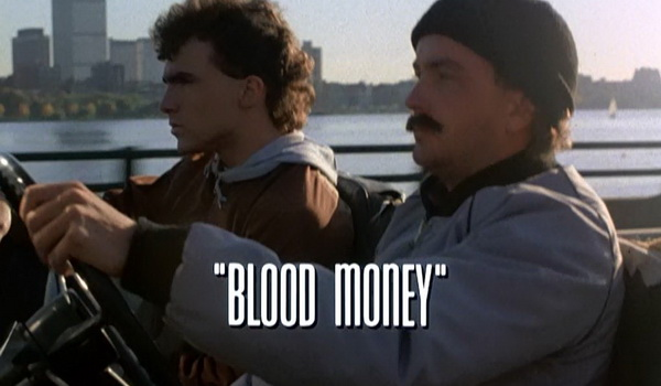 Spenser - Blood Money television review