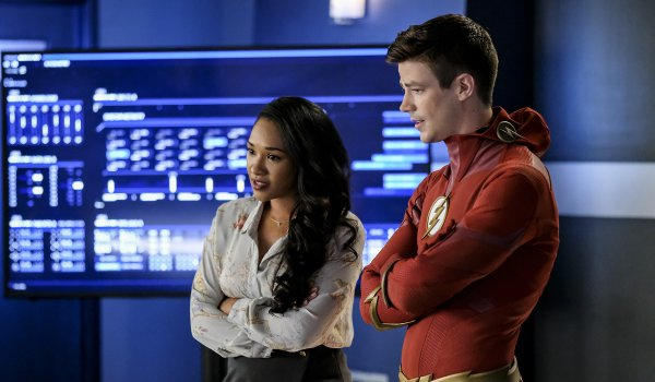 The Flash - All Doll'd Up TV review