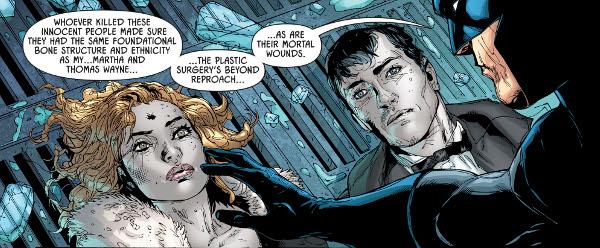 Detective Comics #994 comic review