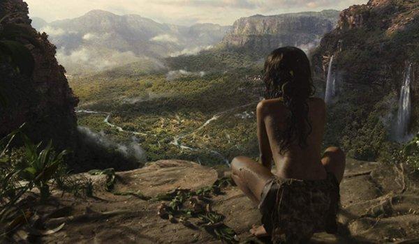 Mowgli: Legend of the Jungle movie review