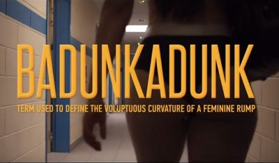 BLV – Badunkadunk music video