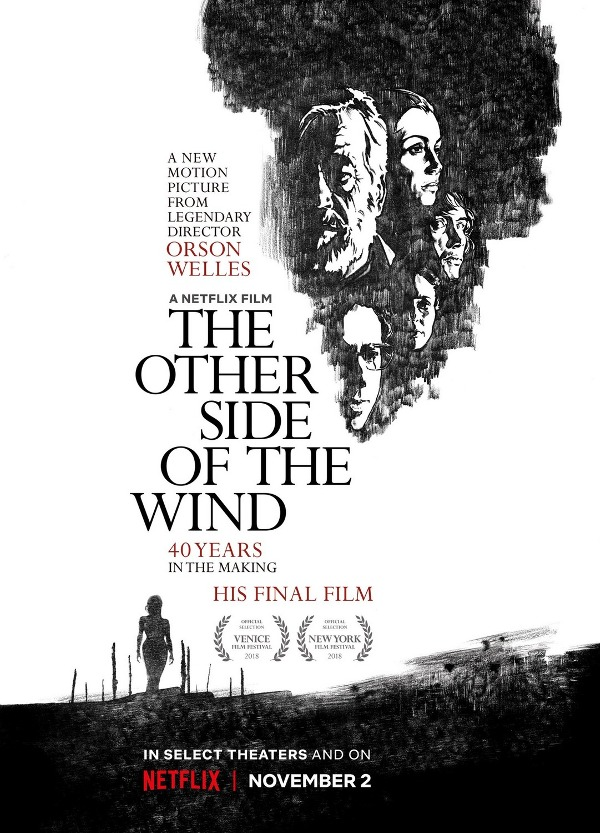 The Other Side of the Wind movie review
