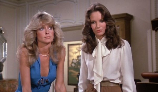 Charlie's Angels - Target: Angels television review