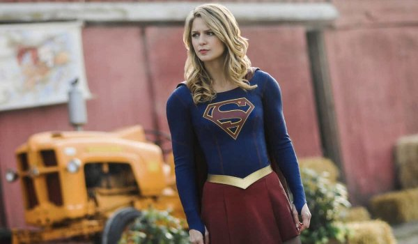 Supergirl - Blood Memory television review