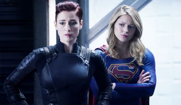 Supergirl - Suspicious Minds  television review