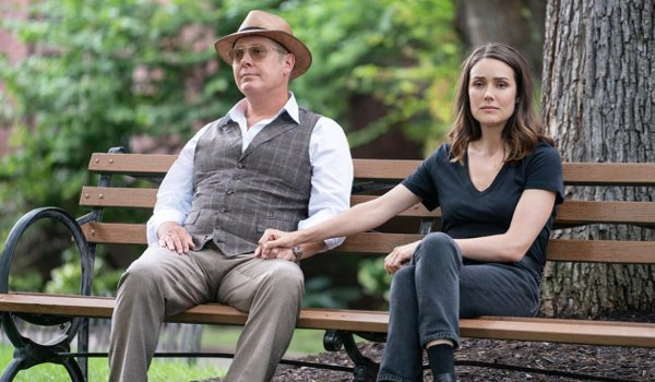 The Blacklist - Dr. Hans Koehler television review