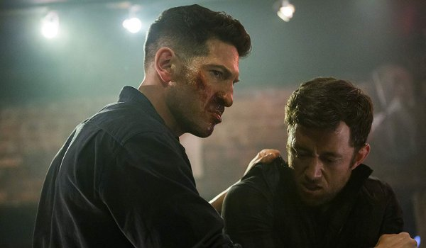 The Punisher - Roadhouse Blues television review