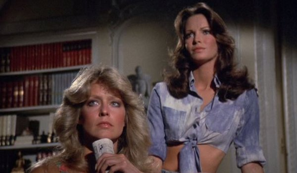 Charlie's Angels - The Killing Kind television review