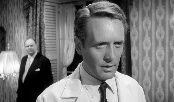 Danger Man - Name, Date and Place television review
