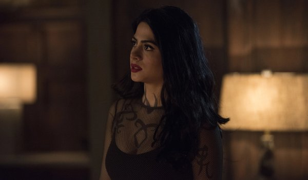 Shadowhunters - Lost Souls television review