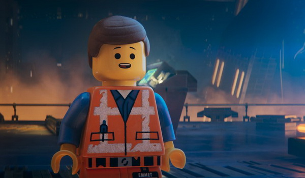 The LEGO Movie 2: The Second Part movie review