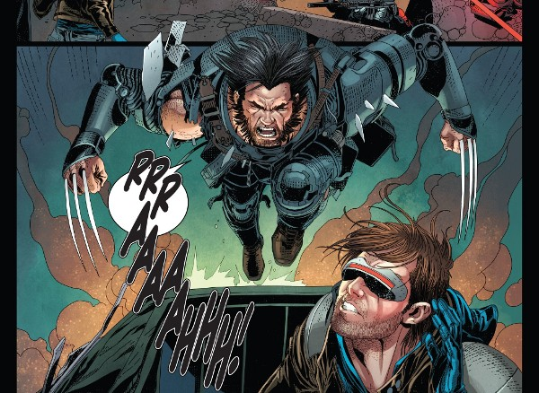 Uncanny X-Men #12 comic review
