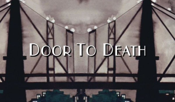 A Nero Wolfe Mystery - Door to Death TV review