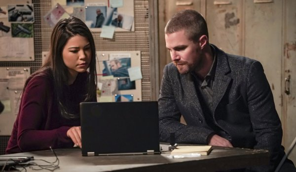 Arrow - Brothers & Sisters television review
