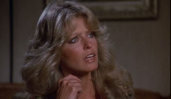 Charlie's Angels - To Kill an Angel television review