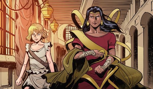 Firefly: Bad Company #1 comic review