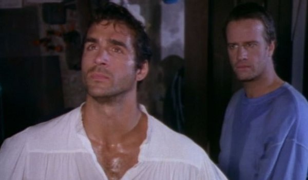 Highlander: The Series - The Gathering television review