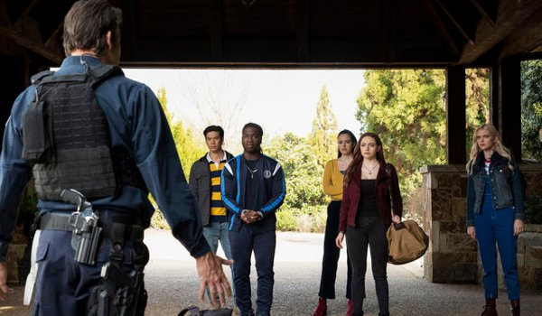 Legacies - There's Always a Loophole TV review