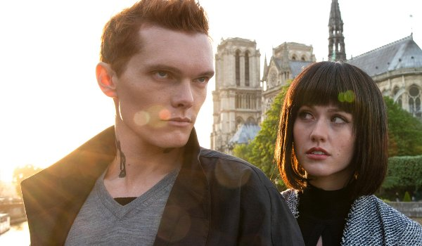 Shadowhunters - Original Sin television review