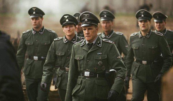 Sobibor movie review