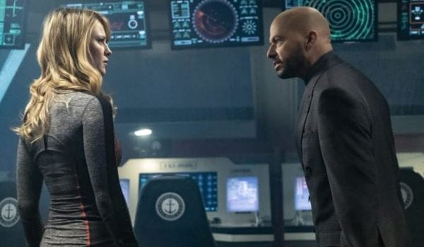 Supergirl - The House of L television review