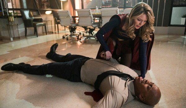 Supergirl - O Brother, Where Art Thou? television review