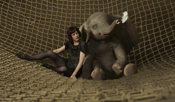 Dumbo movie review