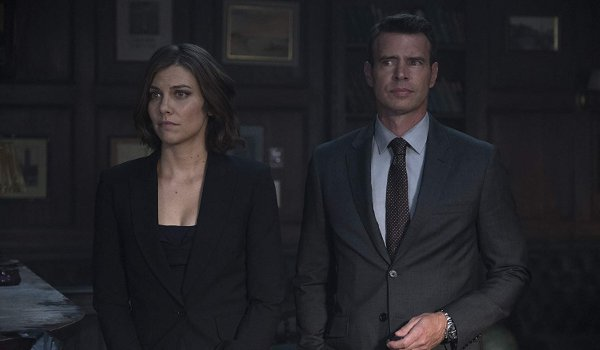 Whiskey Cavalier - When in Rome TV review