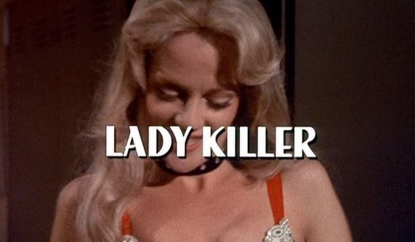 Charlie's Angels - Lady Killer television review