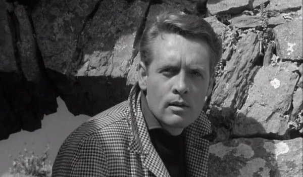 Danger Man - The Conspirators television review