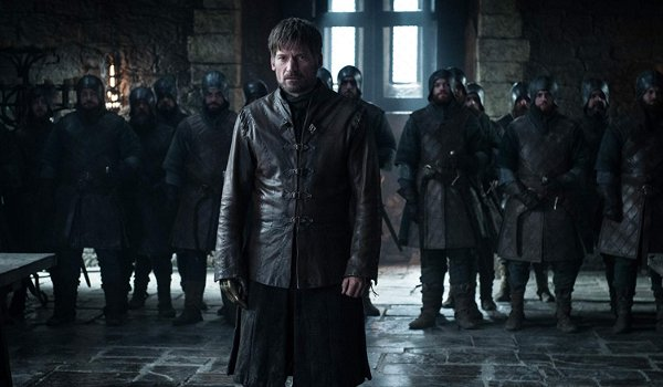 Game of Thrones - A Knight of the Seven Kingdoms television review