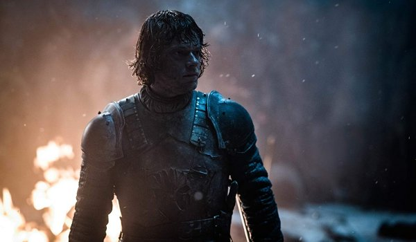 Game of Thrones - The Long Night TV review