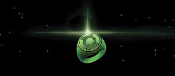 Green Lantern #6 comic review