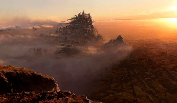 Mortal Engines Blu-ray review