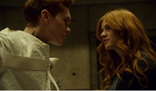 Shadowhunters - Heavenly Fire television review