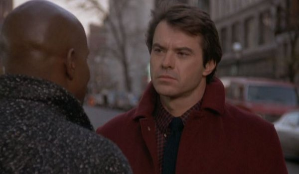 Spenser: For Hire - Internal Affairs TV review