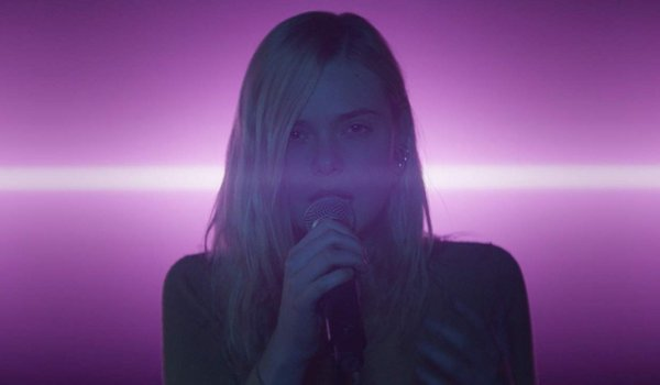 Teen Spirit movie review