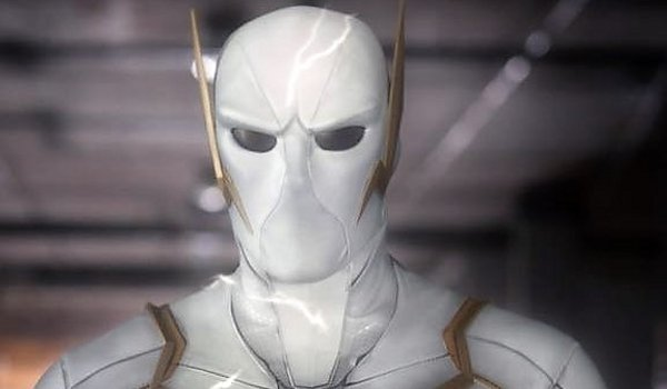 The Flash - Godspeed / Snow Pack TV review