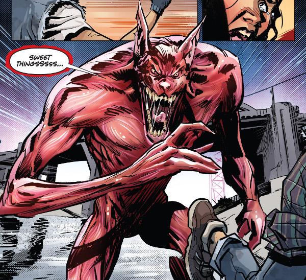 Angel #0 comic review