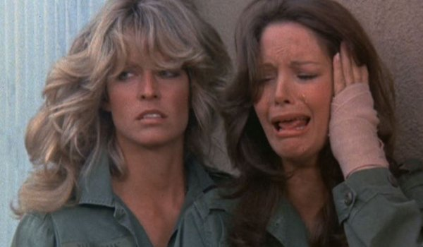 Charlie's Angels - Bullseye television review