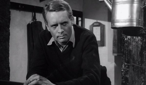 Danger Man - The Gallows Tree television review