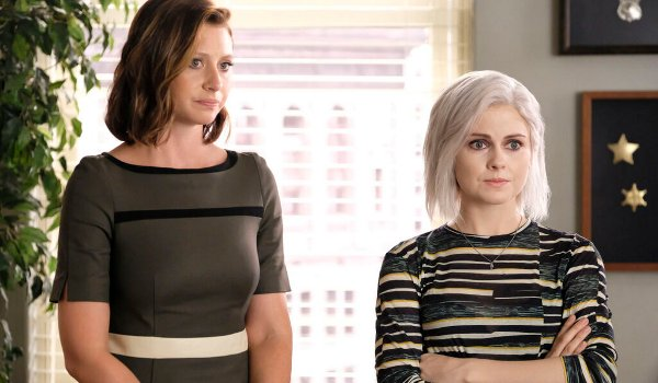 iZombie - Thug Death TV review