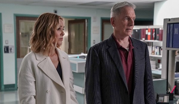 NCIS - Daughters television review