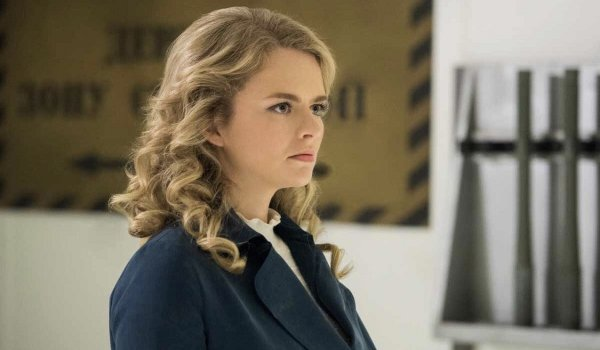 Supergirl - Will The Real Miss Tessmacher Please Stand Up? TV review