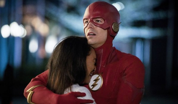 The Flash - Legacy television review