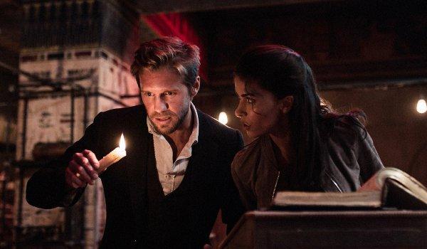 Blood & Treasure - The Secret of Macho Grande TV review